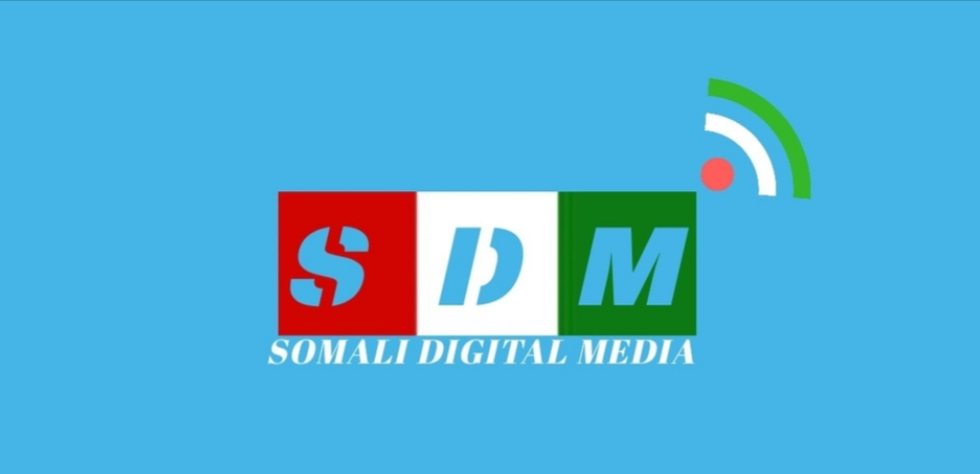 Somali Digital Media - The Voice Of The Voiceless